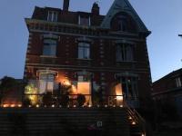 gite Buysscheure Villa Marguerite