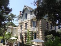 gite Vensac Villa Frivole