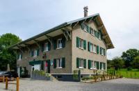 Chambre d'Hôtes Vacheresse Amodo Lodge