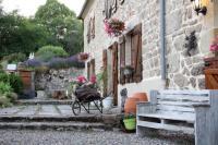 Location de vacances Auvergne La Belle ame