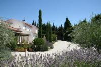 Location de vacances Saint Rémy de Provence Mas de l'Estello BB