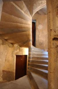 Chambre d'Hôtes Murol La maison des archers