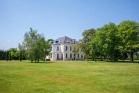 gite Bernos Beaulac Chateau Bouynot