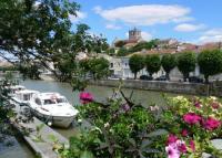 Chambre d'Hôtes Poitou Charentes De charme et d'eau