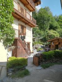 gite Champagny en Vanoise Chalet Bois d'Antan