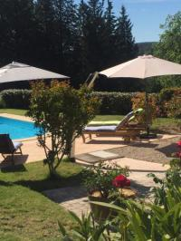 gite Varages Bed And Breakfast Les Cigales