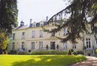 Chambre d'Hôtes Pays de la Loire Chateau de Beaulieu