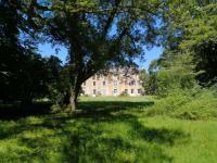Chambre d'Hôtes Poitiers Château de la Touche