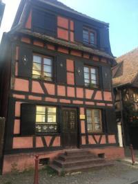 Gîte Strasbourg Gîte Au Merlenchanteur