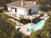 Chambre d'Hôtes Soorts Hossegor Villa Sayulita Surfhouse