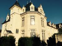 Gîte Chantilly Gîte Le Castel Ecossais