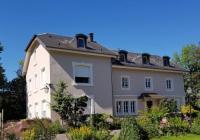 Chambre d'Hôtes Alsace La Roseraie