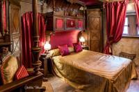 Chambre d'Hôtes Languedoc Roussillon Mas FABREGUE BB