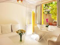 Chambre d'Hôtes Languedoc Roussillon La maison jaune