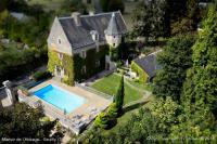 Location de vacances Saint Nicolas de Bourgueil Manoir de l'Abbaye