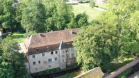 Chambre d'Hôtes Ebersheim Chambres d'hôtes Château De Grunstein
