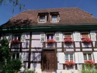 Location de vacances Territoire de Belfort Chambres d'hotes Aux Portes de l'Alsace