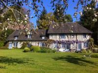 gite Saint Martin aux Chartrains Chambre d'Hôte Près de Deauville