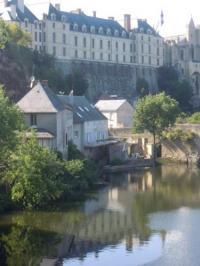 Chambre d'Hôtes Poitou Charentes MOULIN DE L'ABBESSE