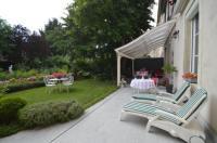 Chambre d'Hôtes Lorraine Chambre d'hôtes à TOUL centre ville avec parking privé