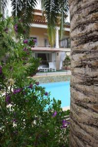 Chambre d'Hôtes Toulon Villa Maolni BetB