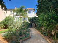 Chambre d'Hôtes Toulon VILLA PRESENCE L'oasis chambres d'hôtes