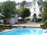 Chambre d'Hôtes Tours La Fontaine Gourdon