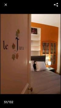 Chambre d'Hôtes Tours La Maison Jehan Fouquet