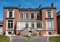 Gîte Les Bordes Aumont Gîte Maison M Troyes