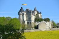 Chambre d'Hôtes Poitou Charentes Chambres d'Hôtes Château de la Motte