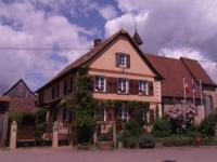 Chambre d'Hôtes Alsace Maison d'hotes Les Séraphins