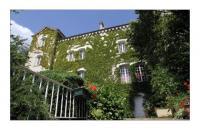 gite Berzème Villa Aimée