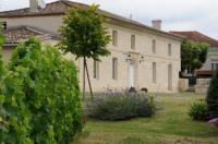 Chambre d'Hôtes Périssac Clos Monicord