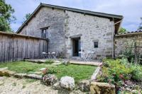 Chambre d'Hôtes Périssac La Grange d'Oustaud