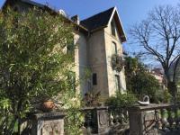 Chambre d'Hôtes Languedoc Roussillon Villa Delphina