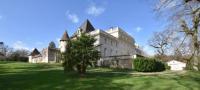 Chambre d'Hôtes Aquitaine Chateau De Laroche