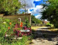 Chambre d'Hôtes Poitou Charentes PEACE & LODGE