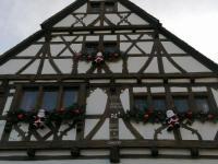Chambre d'Hôtes Alsace Le Quinze 66