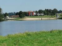 Lac Limoges Lac PLAN D'EAU DE CHATEAUNEUF-LA-FORET