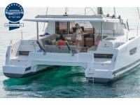gite Puget sur Argens Cannes Catamaran and Special Events