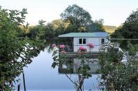 gite Saint Aubin Cottage flottant