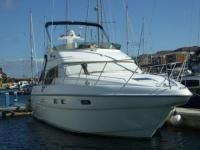 gite Marseillan Cabine d'hôtes sur yacht 13 mètres