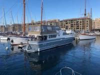 gite Martigues Yacht Cyos Marseille