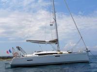 gite Lizio Lady Pink XL (bateau)