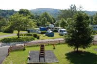 Terrain de Camping Limousin L'Ecrin Nature