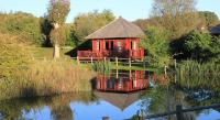 Terrain de Camping Haute Normandie Location en Mobil home au Camping Le Marqueval