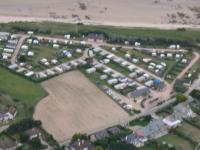 Terrain de Camping Basse Normandie Camping Municipal De Jonville Reville