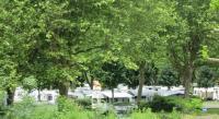 Terrain de Camping Port d'Envaux Camping Val De Boutonne