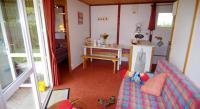 Terrain de Camping Royan Location en Mobil home au Camping Le Clos Fleuri