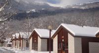 Terrain de Camping Ornolac Ussat les Bains Camping Le Pas De L'Ours